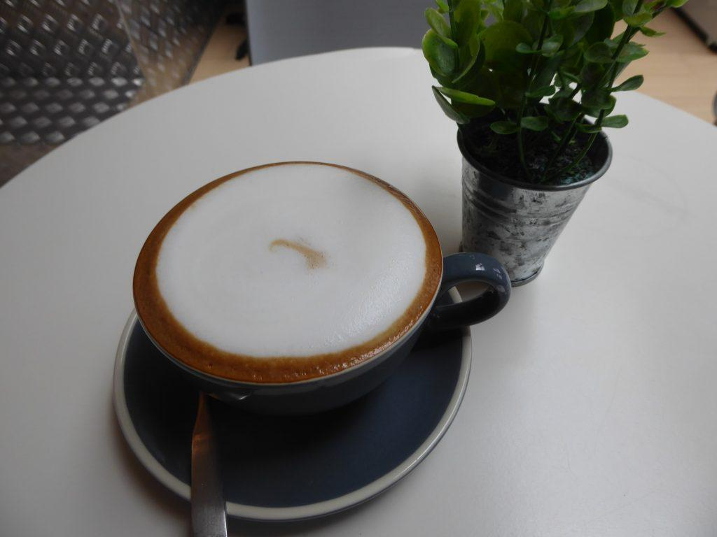P1240045 1024x768 - Coffee & Bakery