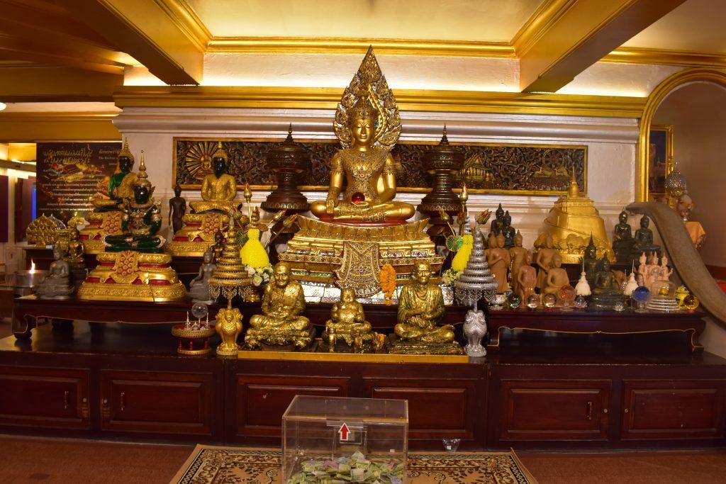 DSC 0333 1024x683 - Wat Saket (The Golden Mount)