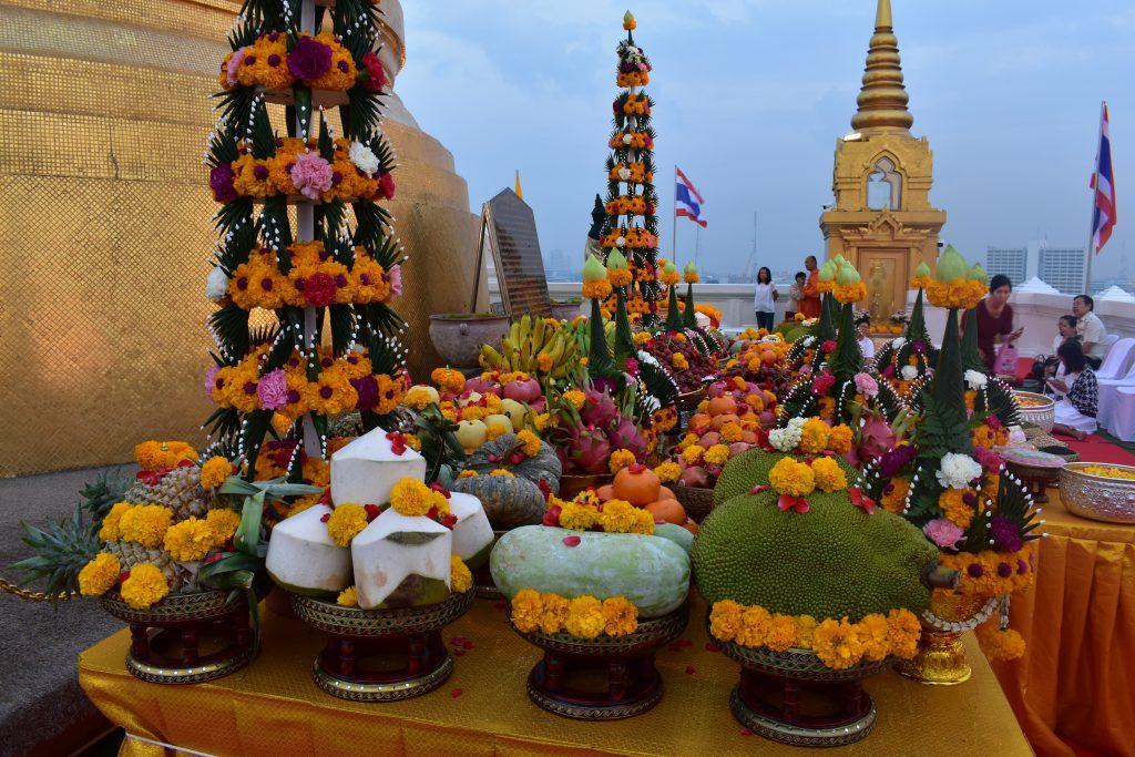 DSC 0368 1024x683 - Wat Saket (The Golden Mount)