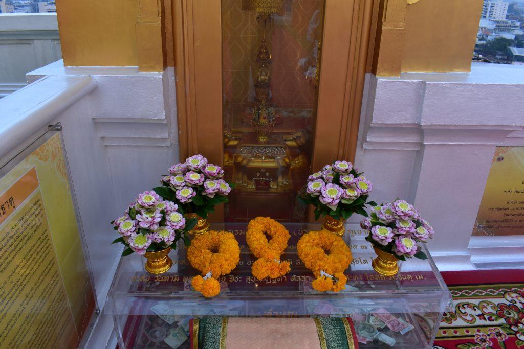 DSC 0385 1024x683 - Wat Saket (The Golden Mount)