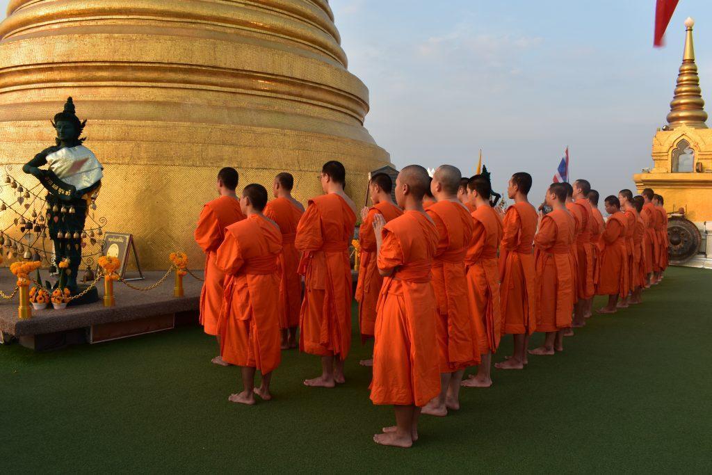 DSC 0406 1024x683 - Wat Saket (The Golden Mount)