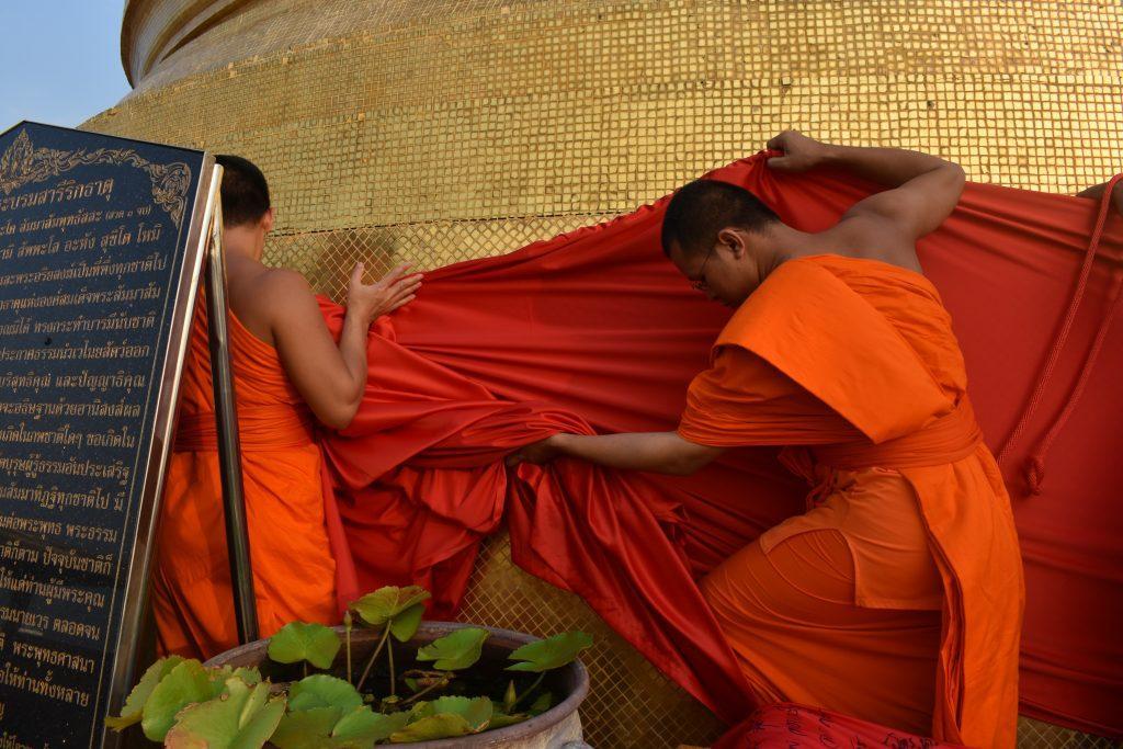DSC 0445 1024x683 - Wat Saket (The Golden Mount)