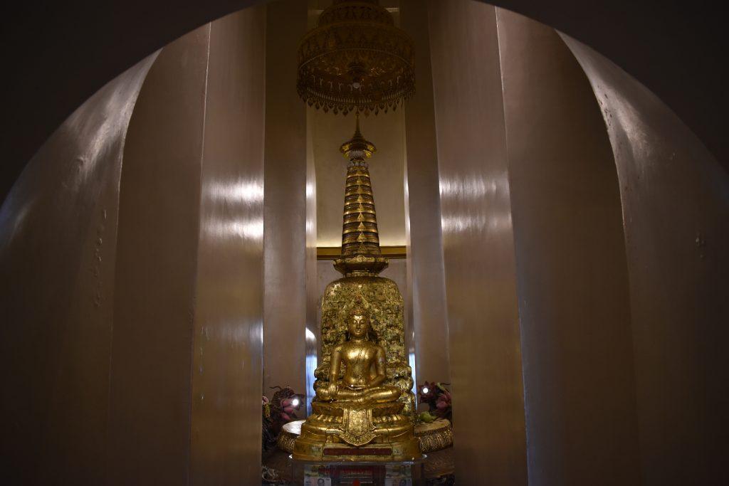 DSC 0502 1024x683 - Wat Saket (The Golden Mount)