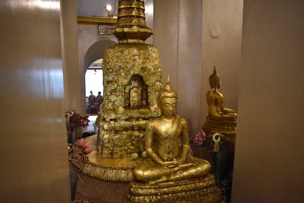 DSC 0504 1024x683 - Wat Saket (The Golden Mount)