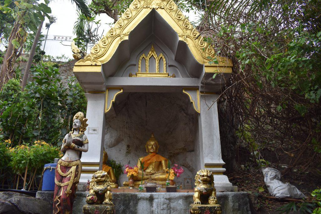 DSC 0509 1024x683 - Wat Saket (The Golden Mount)