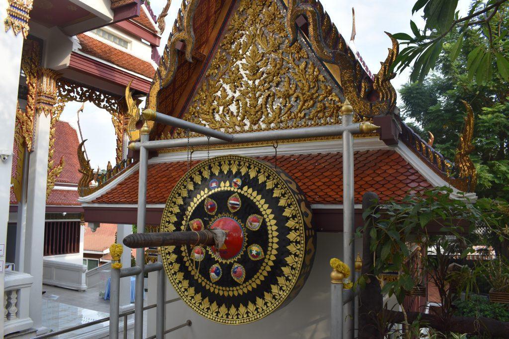 DSC 0522 1024x683 - Wat Saket (The Golden Mount)