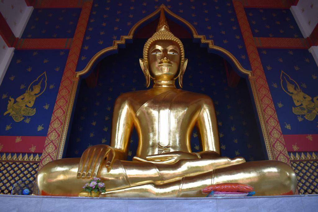DSC 0526 1024x683 - Wat Saket (The Golden Mount)