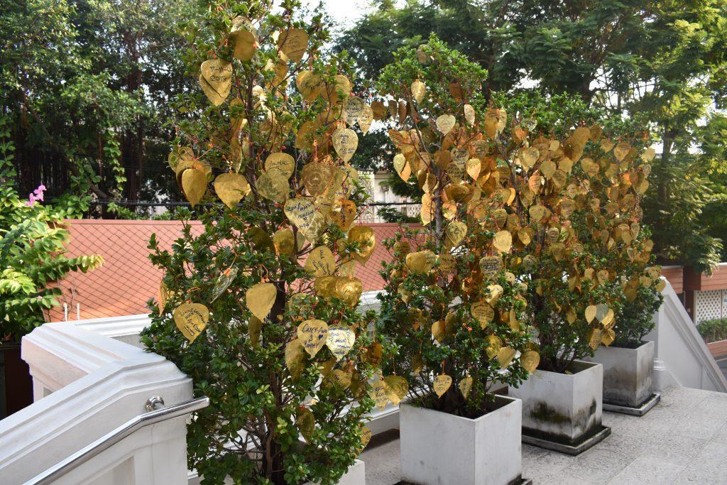 DSC 0534 1024x683 - Wat Saket (The Golden Mount)