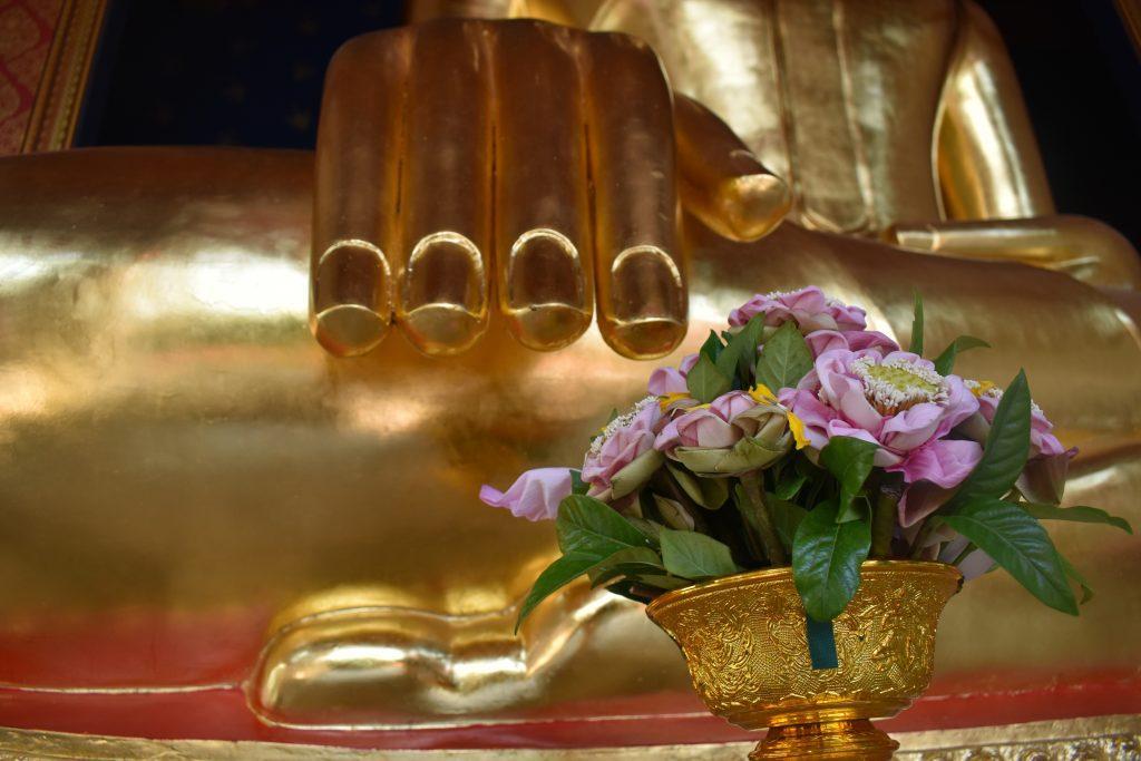 DSC 0541 1024x683 - Wat Saket (The Golden Mount)