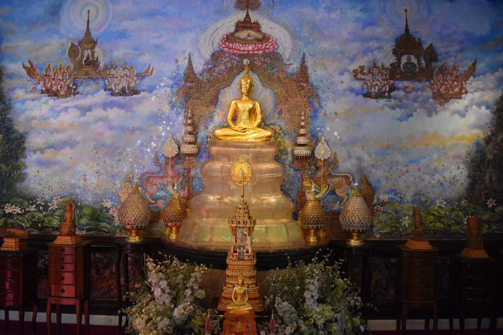 DSC 0558 1024x683 - Wat Saket (The Golden Mount)