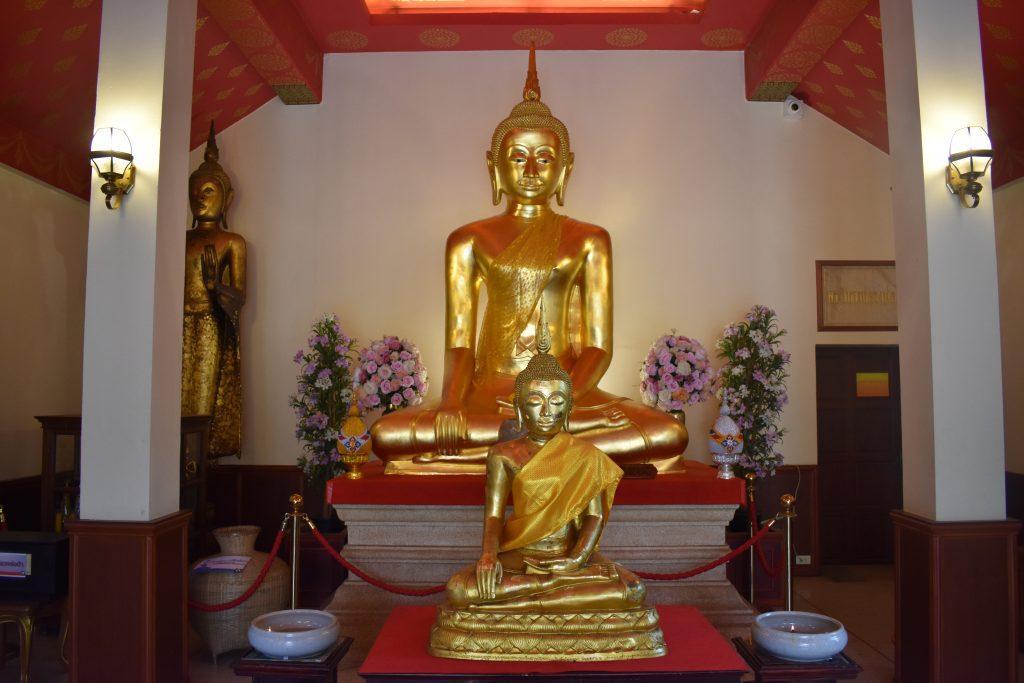 DSC 0571 1024x683 - Wat Saket (The Golden Mount)