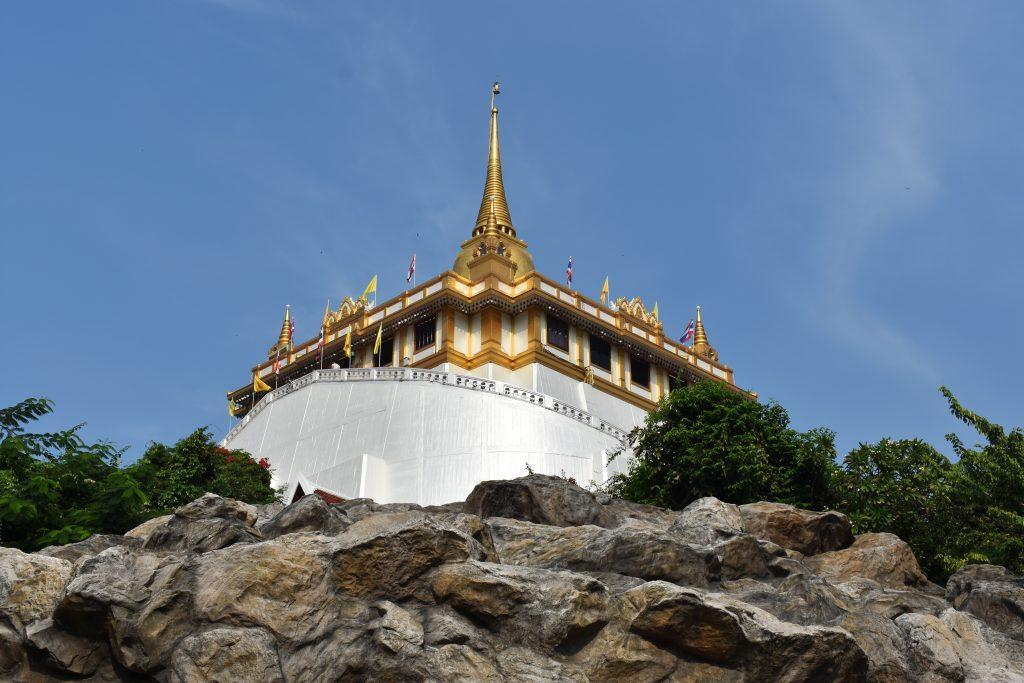 DSC 0586 1024x683 - Wat Saket (The Golden Mount)