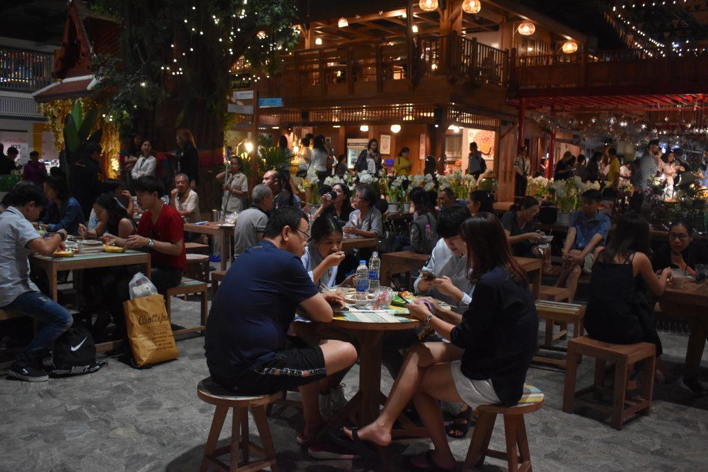 SOOKSIAM AT ICONSIAM IN BANGKOK