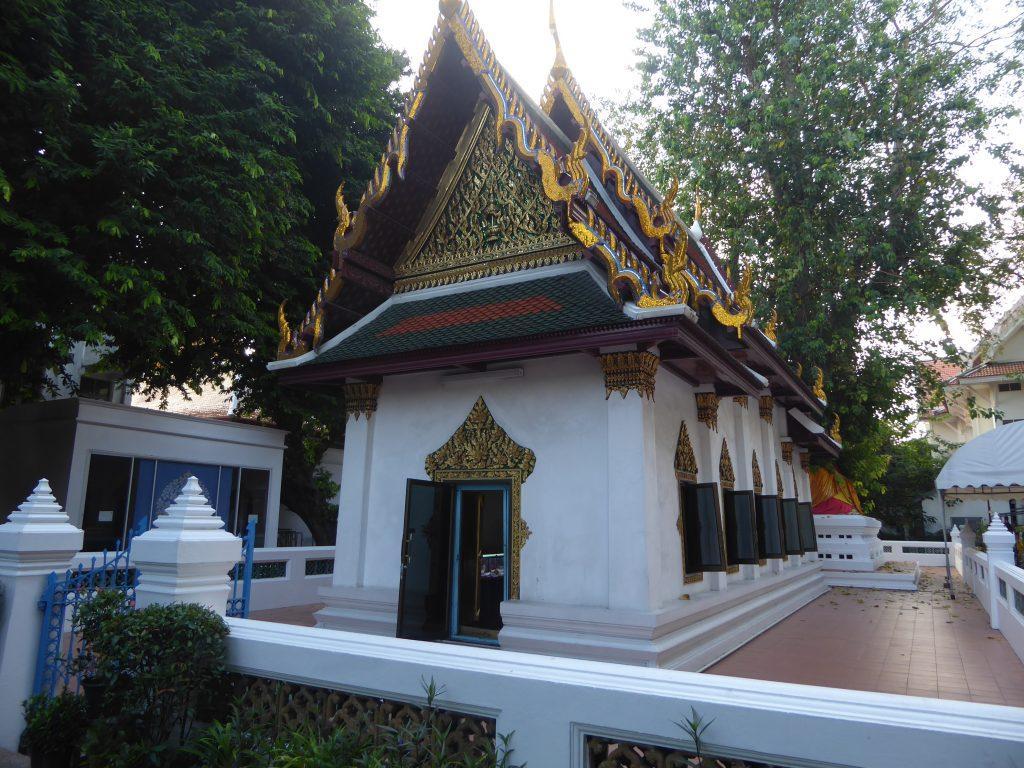 P1070334 1024x768 - Wat Mahathat Yuwaratrangsarit