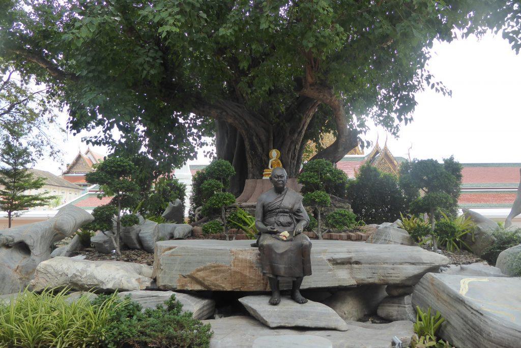 P1140265 1024x684 - Wat Saket (The Golden Mount)