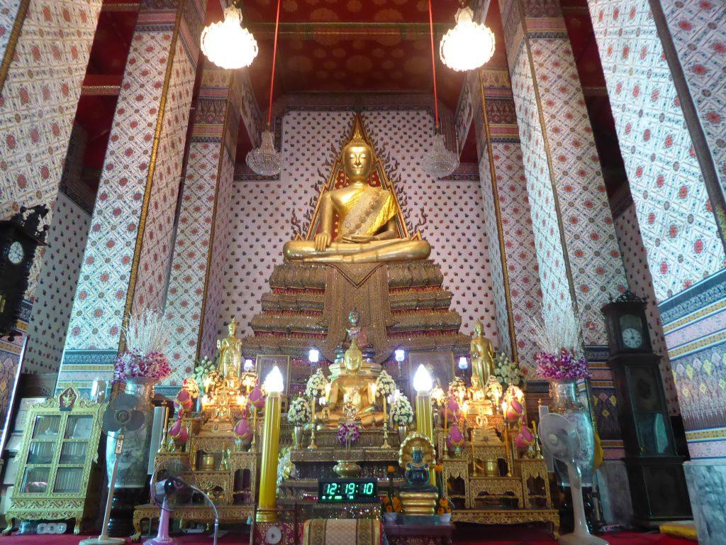 P1250543 1024x768 - Wat Arun (The Temple of Dawn)