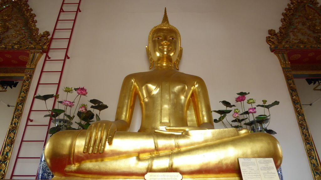 P1250893 1024x575 - Wat Saket (The Golden Mount)