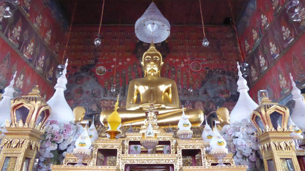 P1250898 1024x575 - Wat Saket (The Golden Mount)