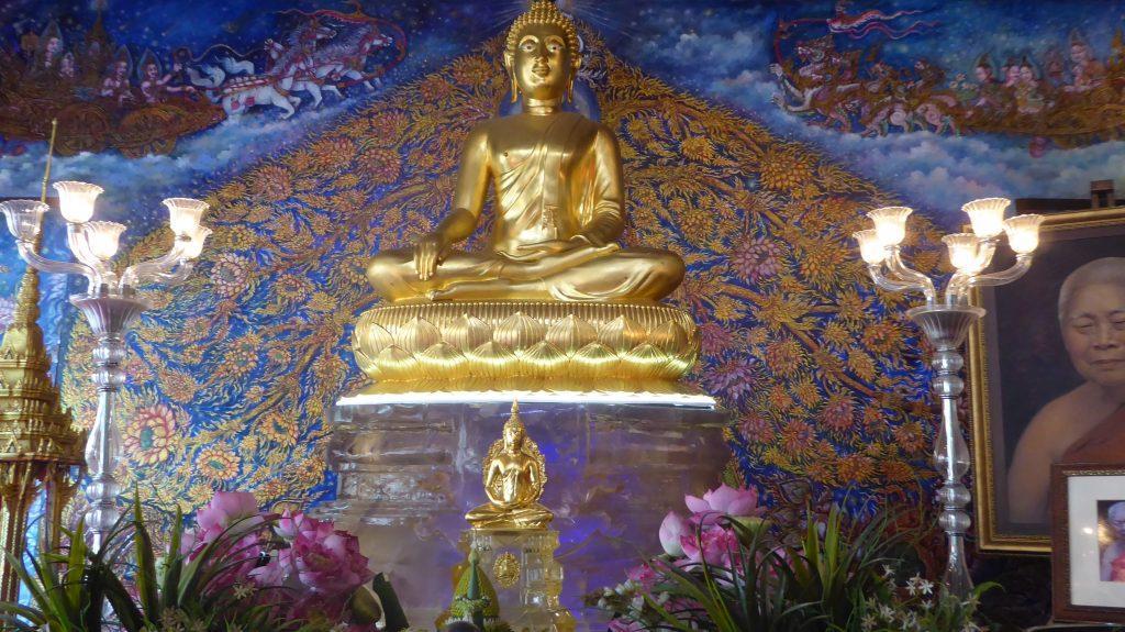 P1250951 1024x575 - Wat Saket (The Golden Mount)