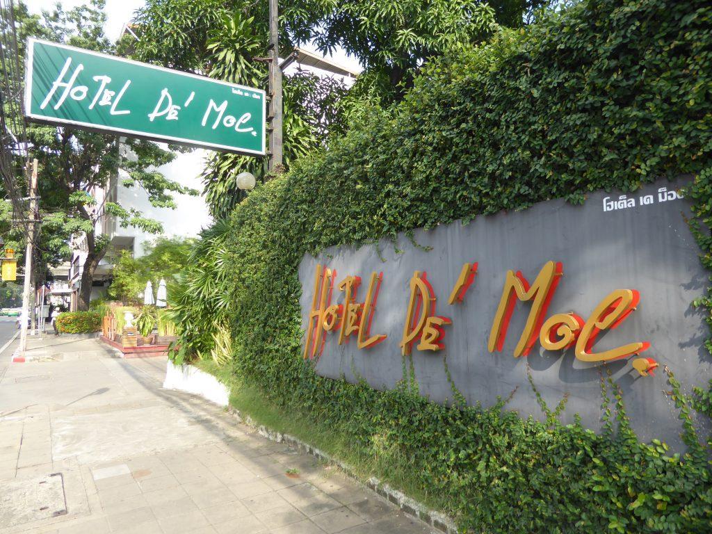 Hotel De Moc Bangkok