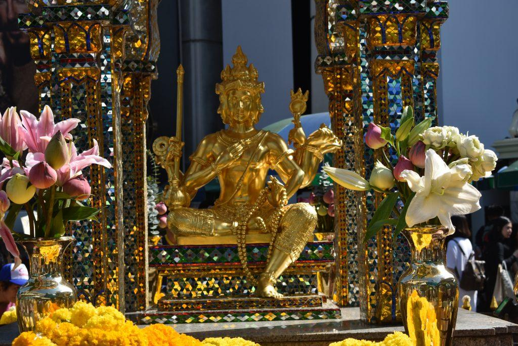 DSC 0073 1024x683 - Erawan Shrine