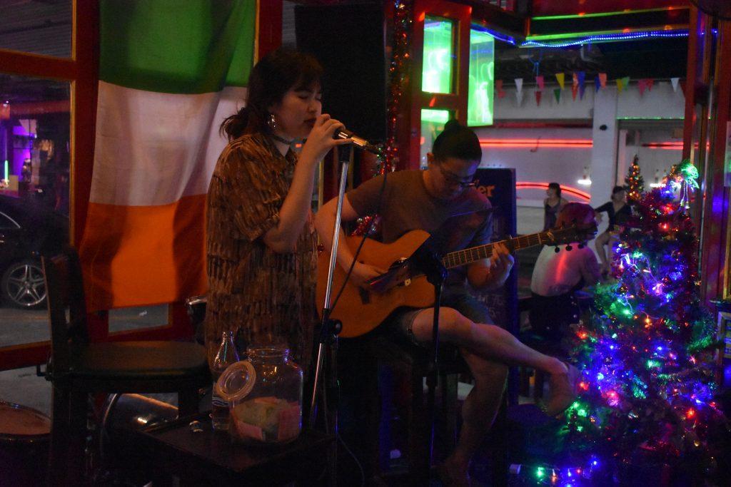 The Paddy Field Pub in Bangkok