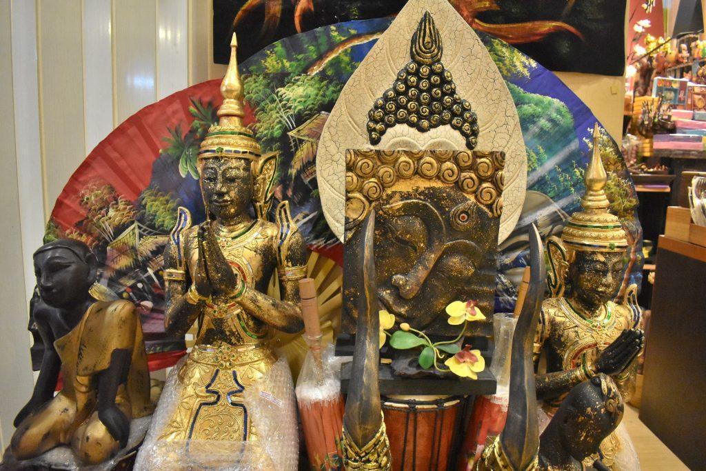 Amarin Plaza in Bangkok