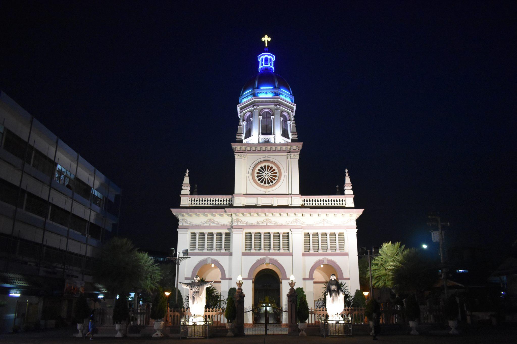 DSC 0738 - Santa Cruz Church