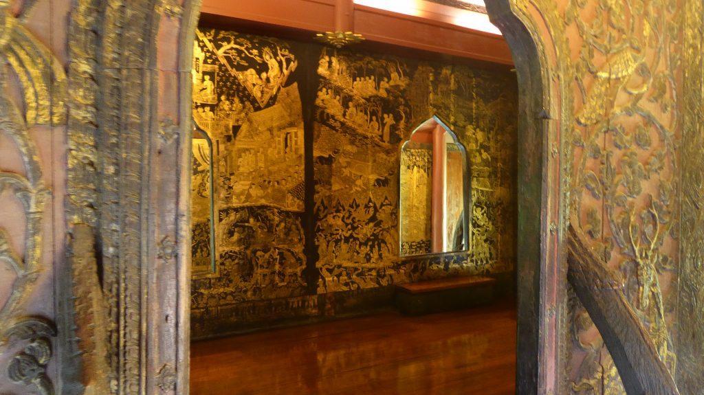 P1090176 1024x575 - Suan Pakkad Palace Museum