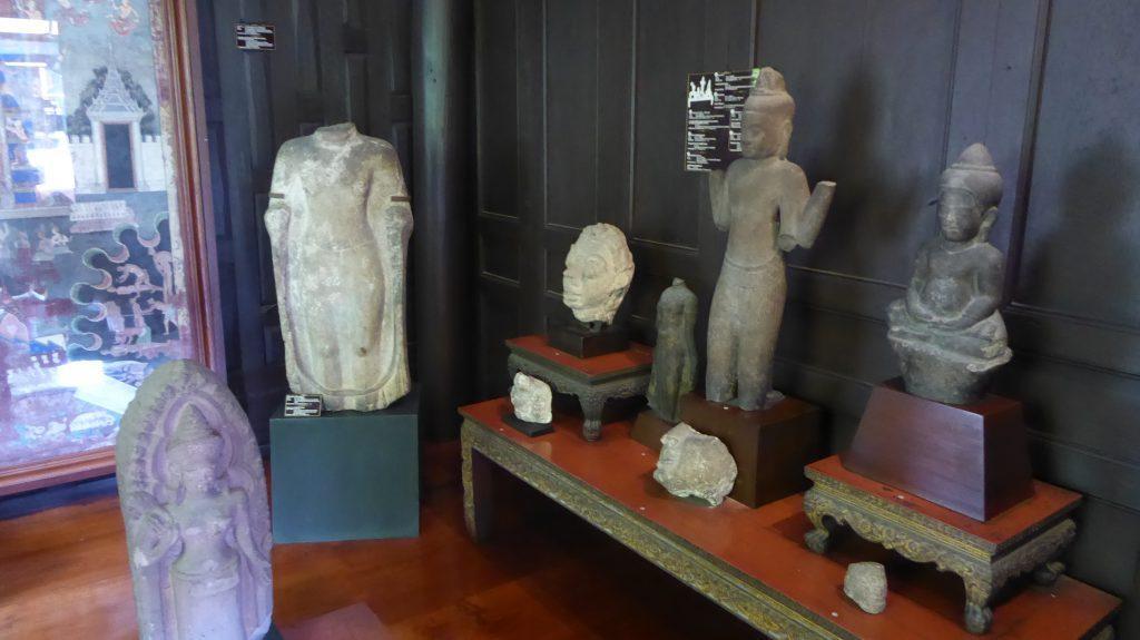 P1090210 1024x575 - Suan Pakkad Palace Museum