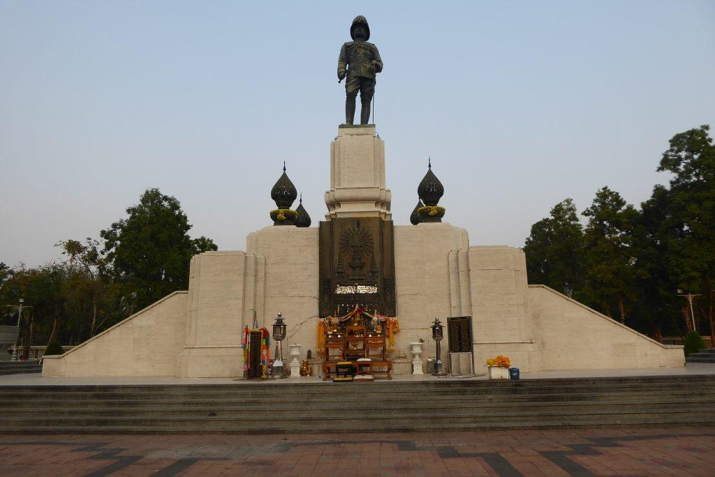 P1090733 1024x684 - Lumphini Park