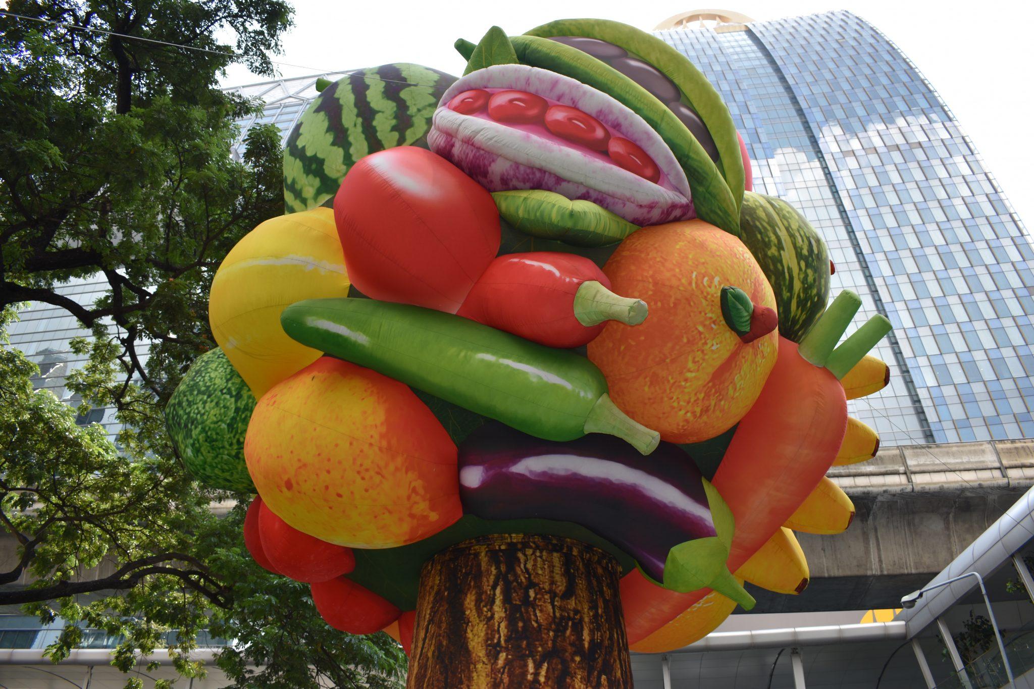 Bangkok Art Biennale