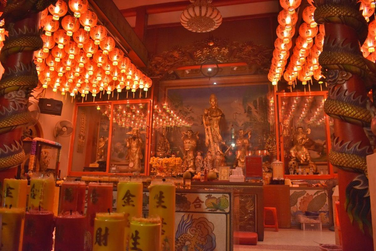 Chinese New Year 2019 in Bangkok