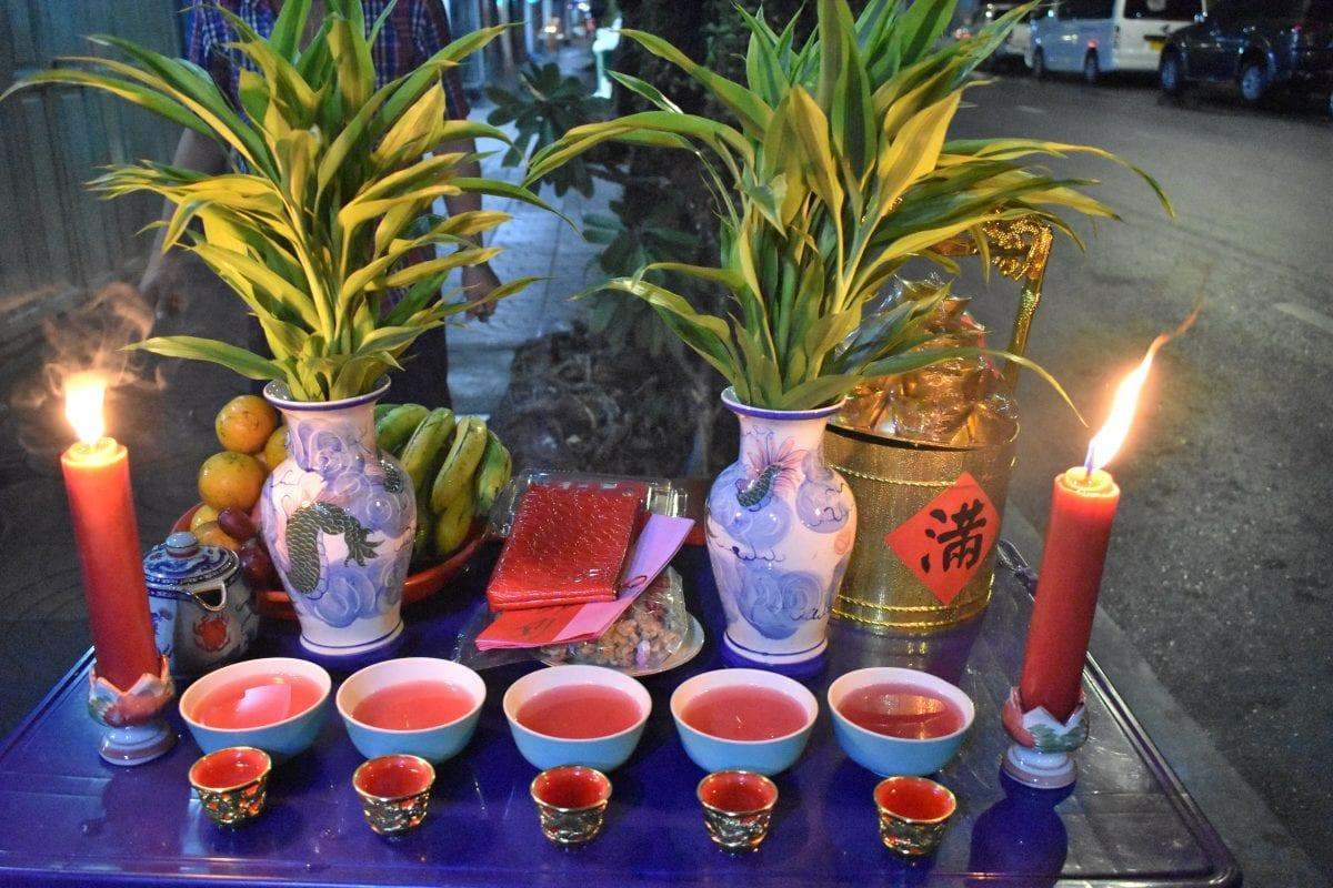Chinese New Year in Bangkok 2019