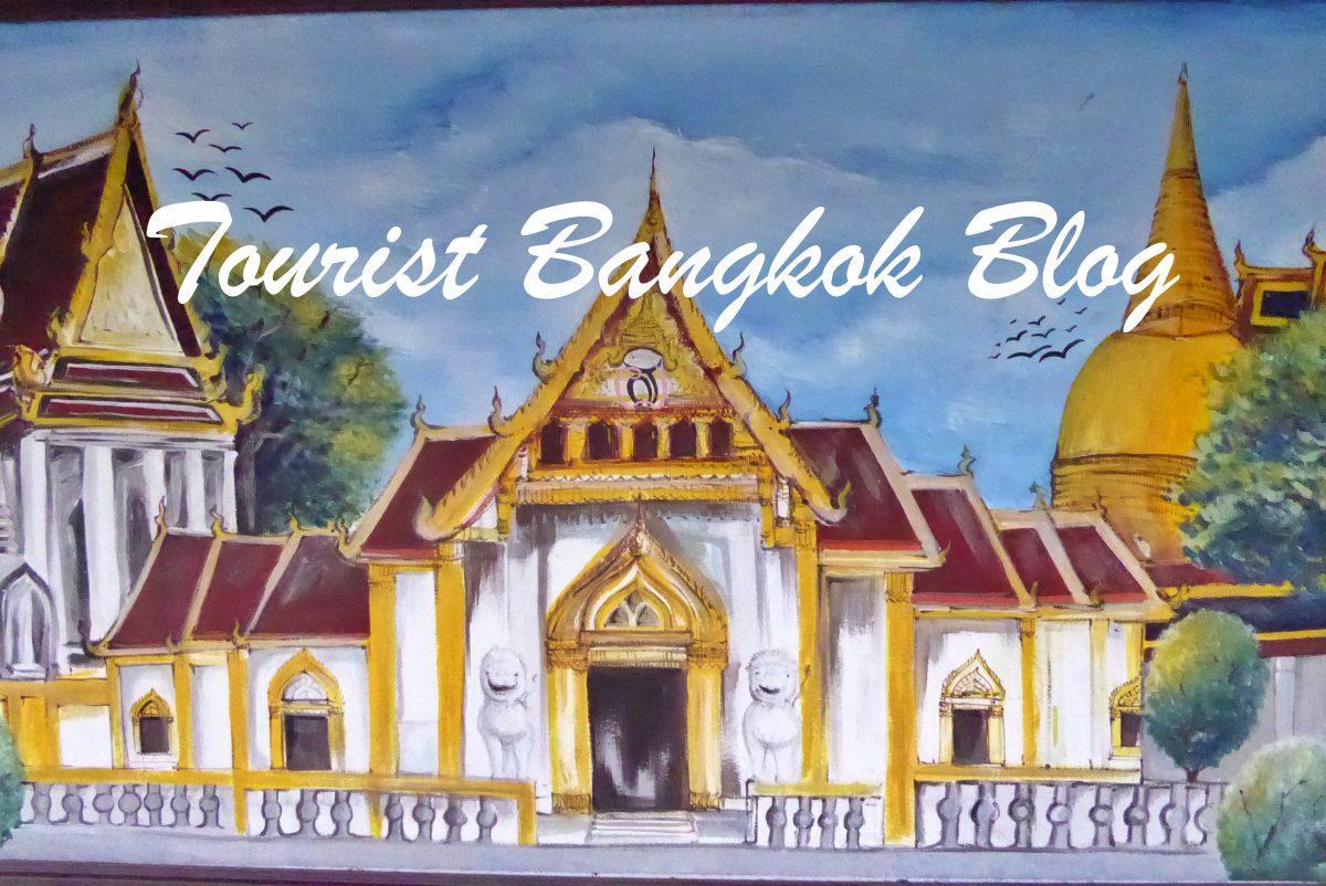 Tourist Bangkok Blog