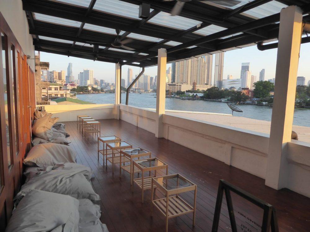 Hostel Urby in Bangkok