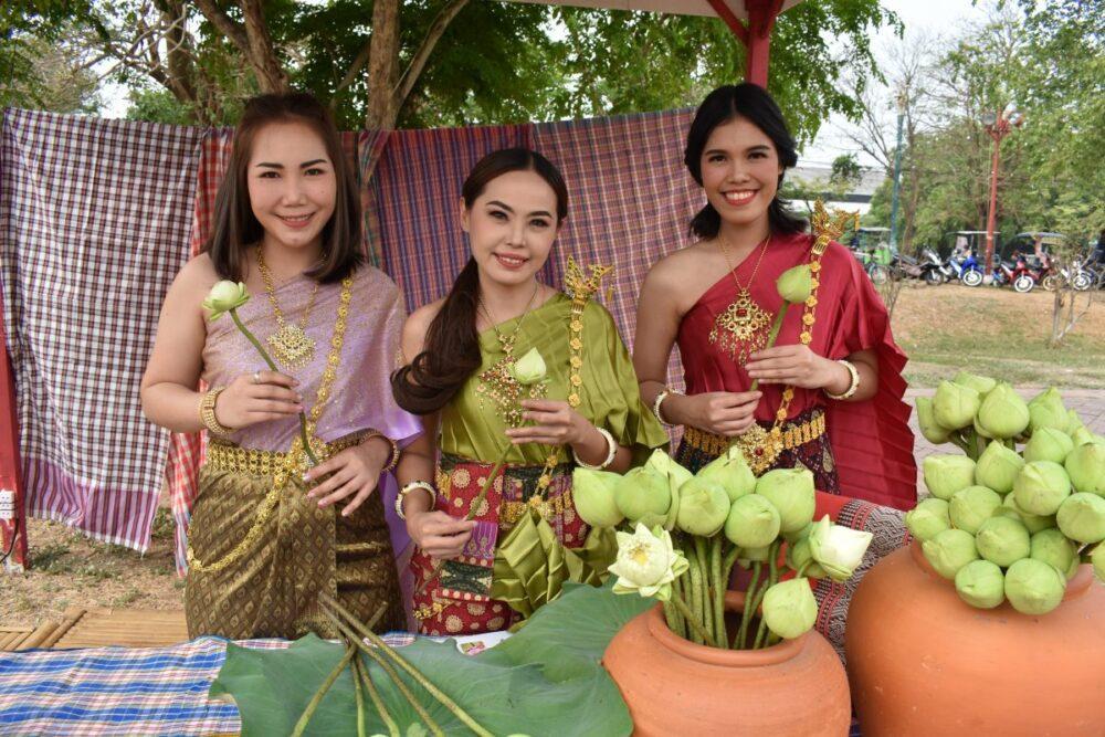 Wai Kru Muay Thai Ceremony 2019