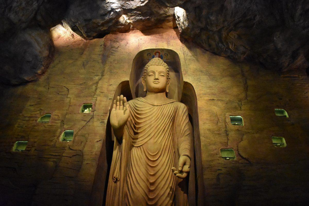 DSC 0532 e1552320359619 - Wat Saket (The Golden Mount)