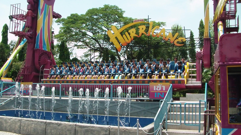 Dream World in Bangkok