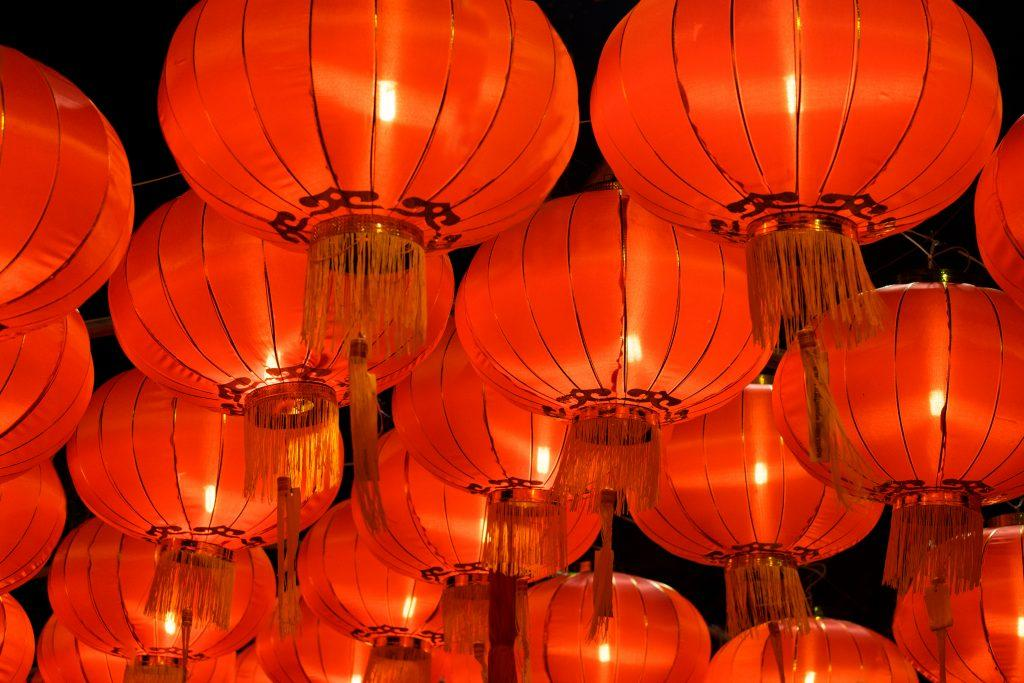 chinese lantern PPG5FZZ 1024x683 - Attractions