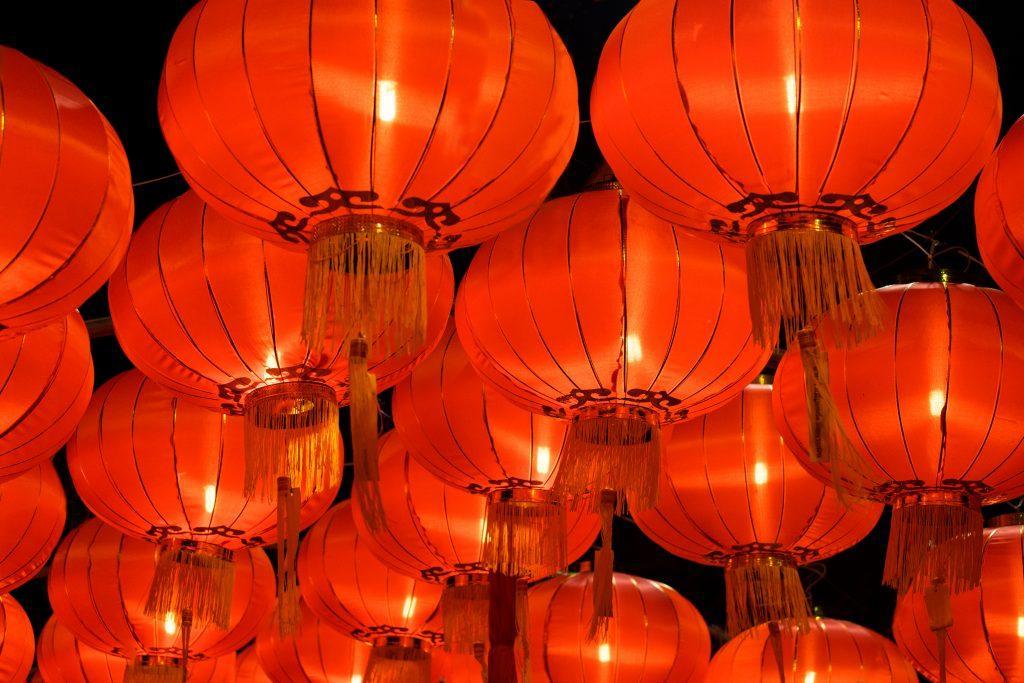 chinese lantern PPG5FZZ 1024x683 - Bangkok Neighbourhoods