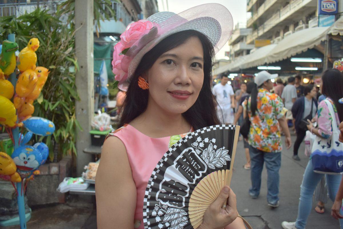 Kaeng Khoi WW2 Festival 2019