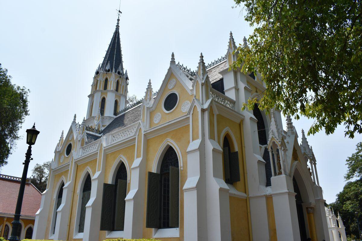 Wat Nivet Thammaprawat