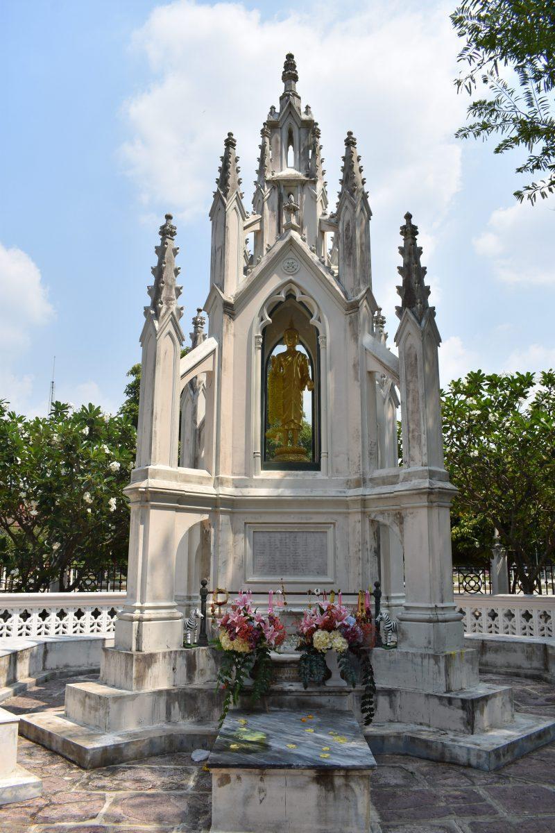 Wat Niwit Thamaprawat