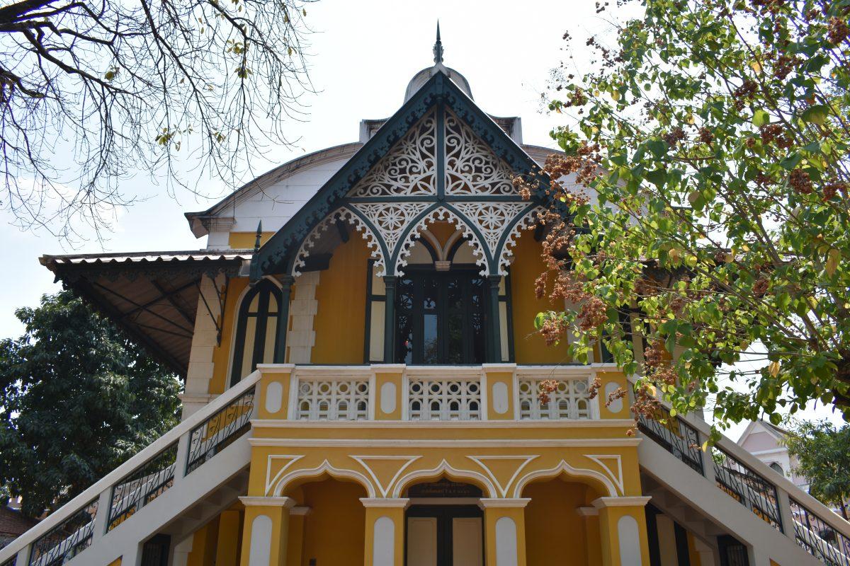 Wat Nivet Bang Pa-In