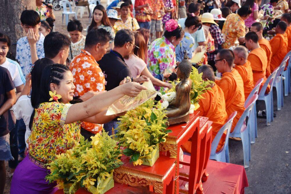 DSC 0059 e1596788194525 - Traditional Thai Songkran 2019