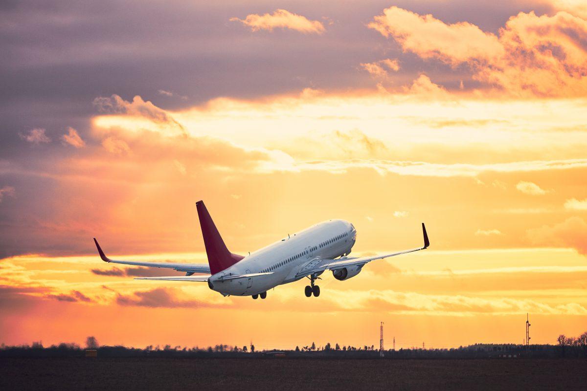 Flights to Bangkok Airport