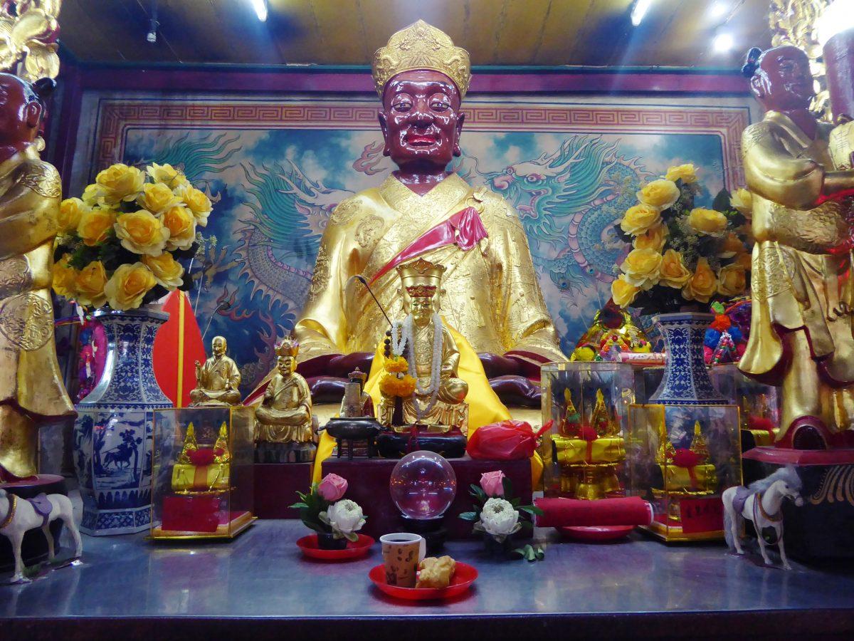Chao Zhou 2 e1560637945480 - Chao Zhou Shi Kong Shrine