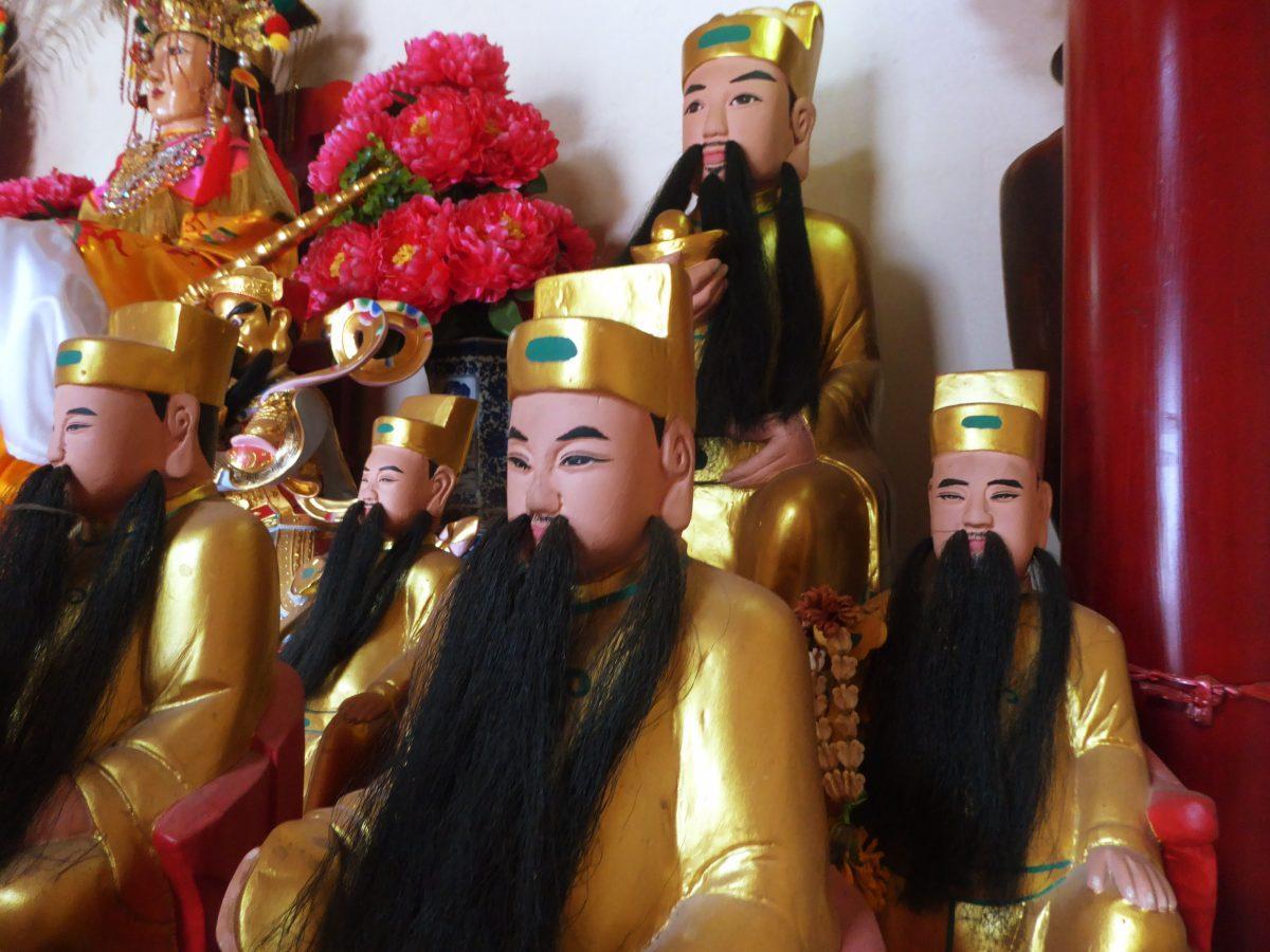 Chao Zhou 5 e1560638157785 - Chao Zhou Shi Kong Shrine