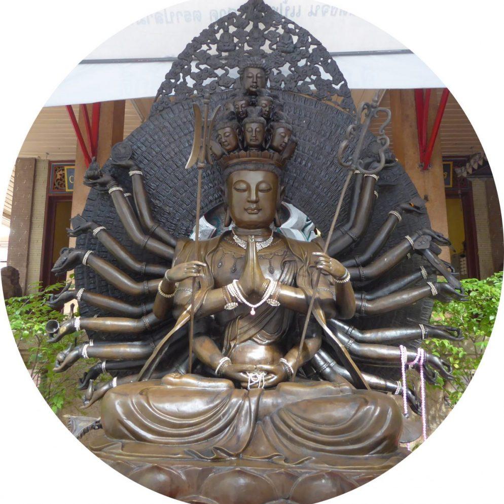 Wat Kuson Samakhon